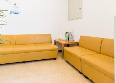 南鳩ヶ谷駅 1番出口徒歩 4分 南鳩ヶ谷くらもち歯科医院の院内写真2