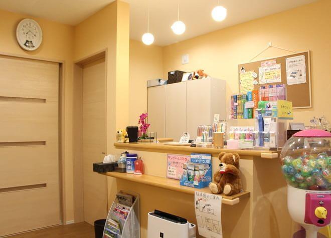 七里駅 出入口徒歩 13分 さや歯科クリニックの院内写真2