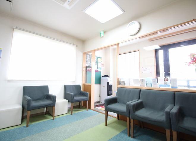 比良駅(愛知県) 出口車6分 伊豆歯科の院内写真3