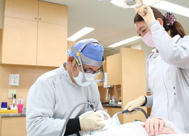伊豆歯科の画像