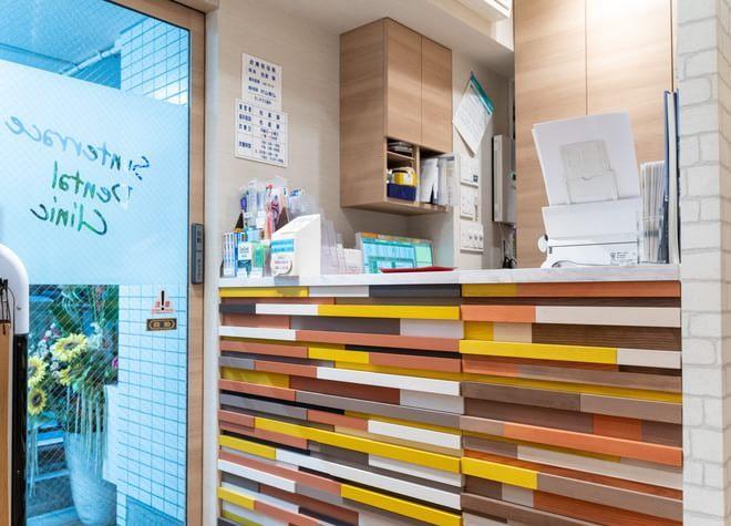 日吉駅(神奈川県) 西口徒歩 1分 サンテラス歯科の院内写真5