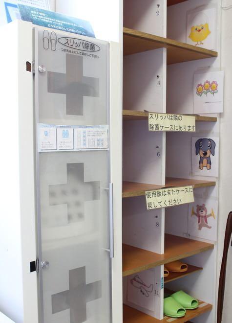 久居駅 出口徒歩10分 ナカニシ歯科医院の院内写真7