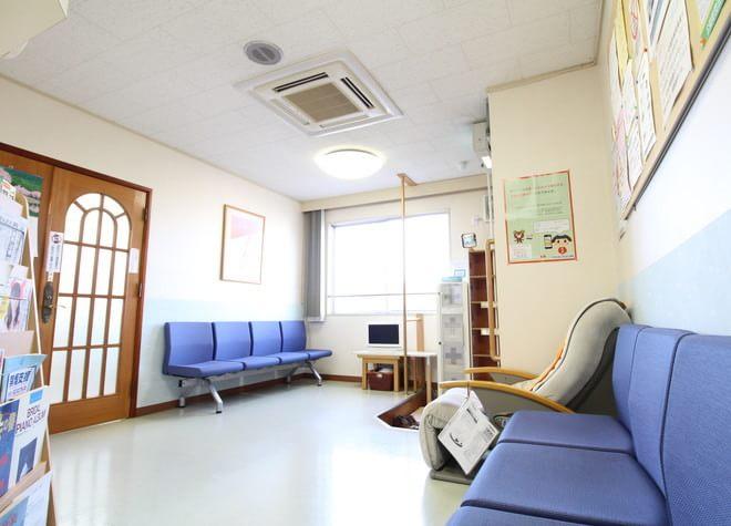 久居駅 出口徒歩10分 ナカニシ歯科医院の院内写真4
