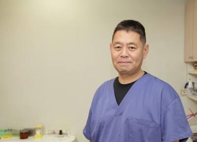 羽田医院歯科の画像