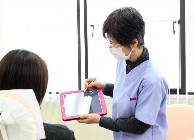 清水歯科医院のスライダー画像4