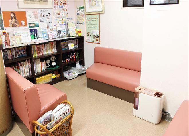 清水歯科医院のスライダー画像5