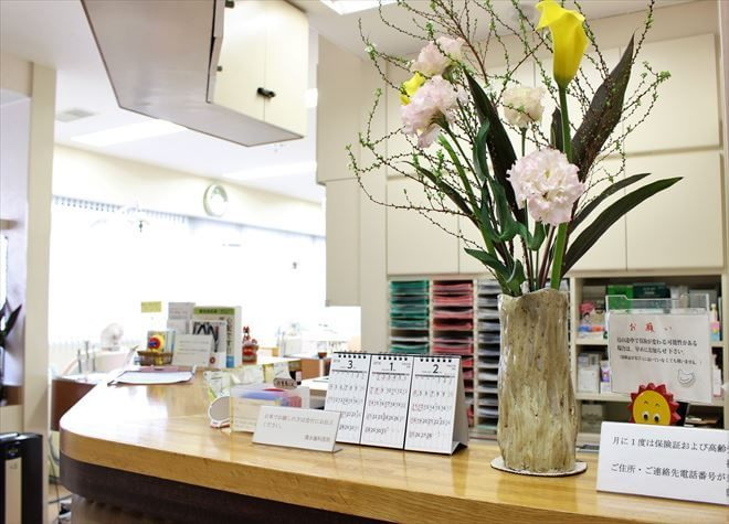 清水歯科医院のスライダー画像2