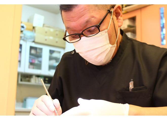 ながしま歯科クリニック