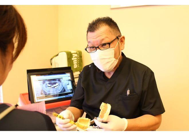 ながしま歯科クリニックの画像