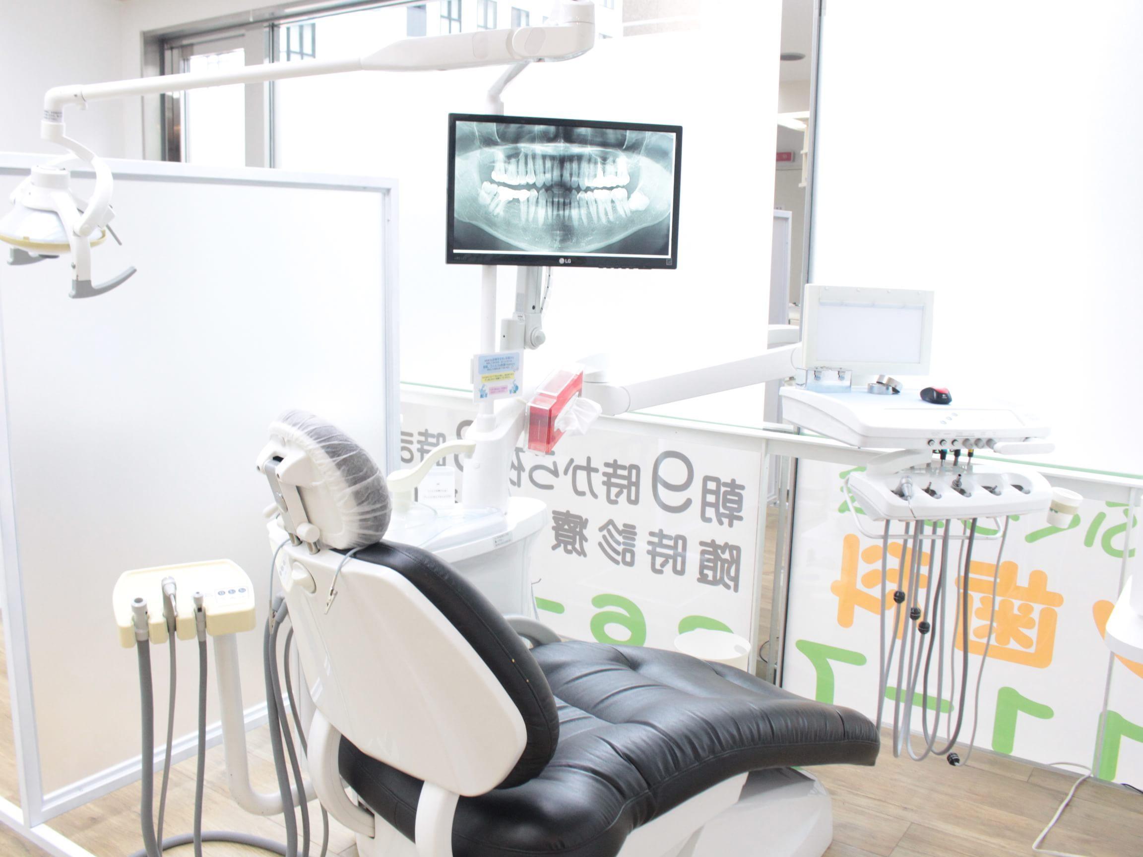 札幌駅の歯医者さん!おすすめポイントを掲載【6院】