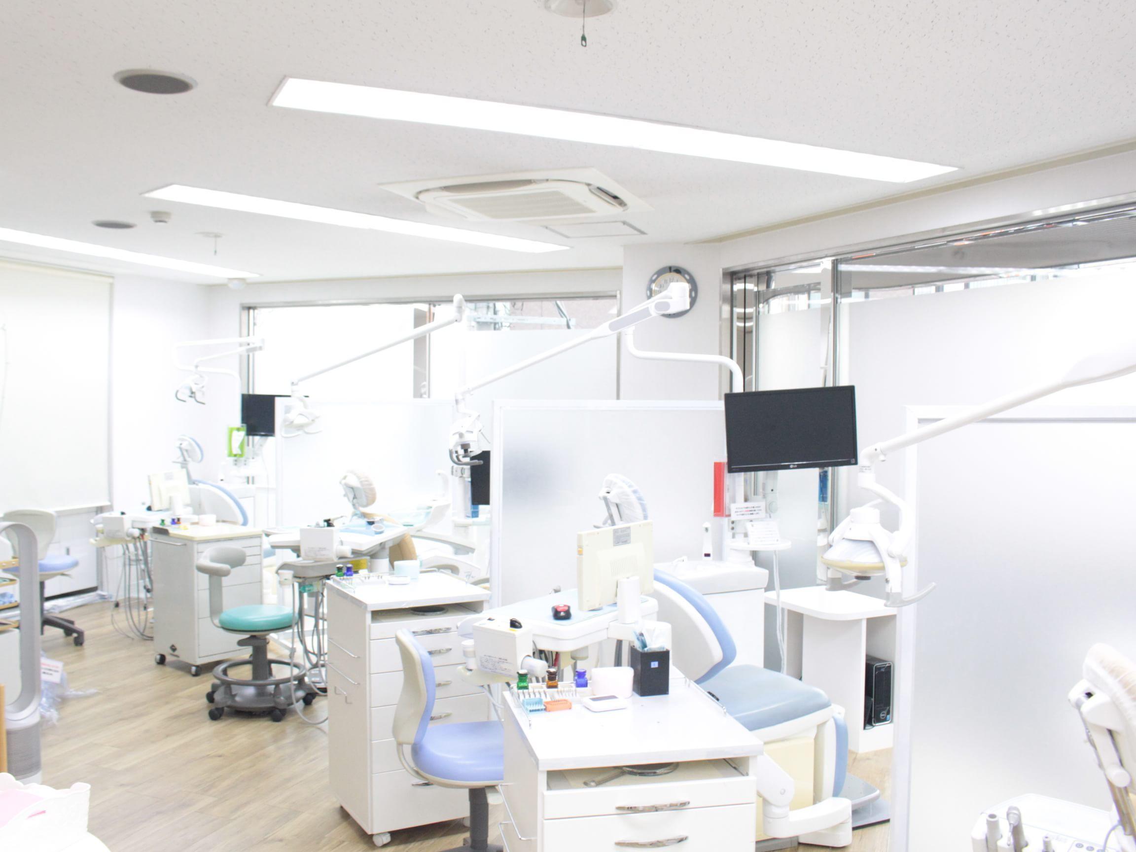ボストン歯科の画像