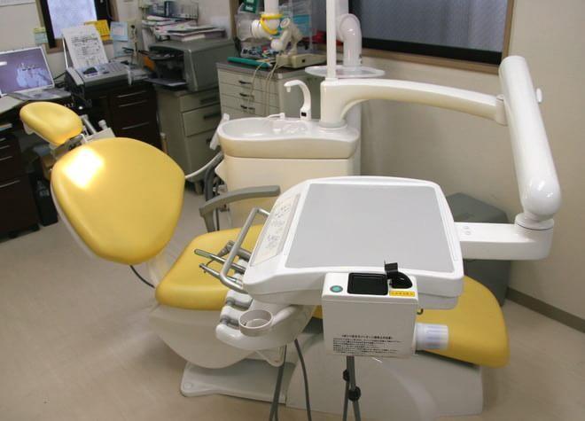 いずみ歯科の画像