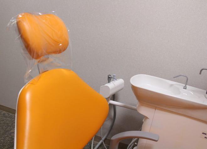新橋駅 徒歩5分 パール歯科医院の院内写真7