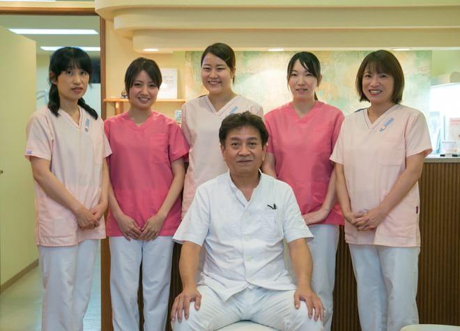 成田歯科の画像