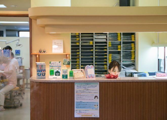 新松戸駅 徒歩5分 成田歯科の院内写真6