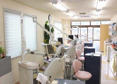 くろいわ歯科医院の画像