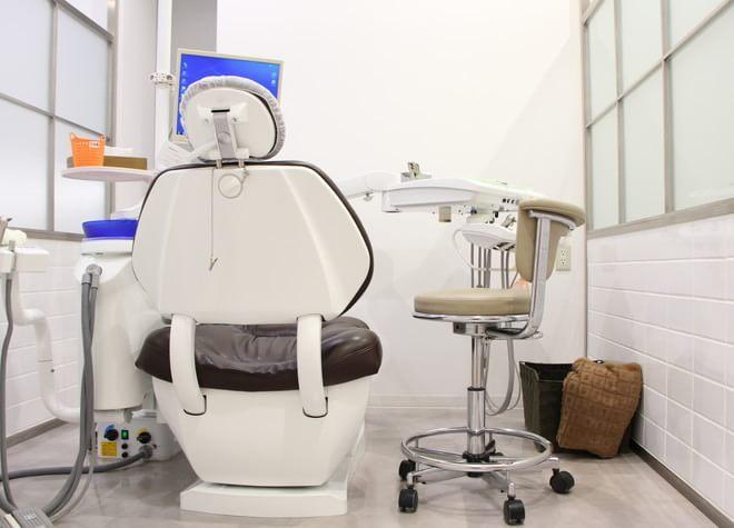 立川南駅 出口徒歩 1分 立川南口歯科の立川南口歯科 診療室写真6