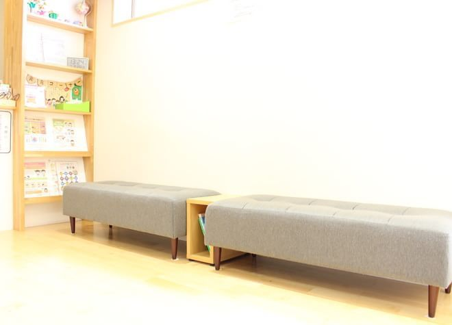 金沢駅 車18分 キビキノ歯科医院の院内写真5