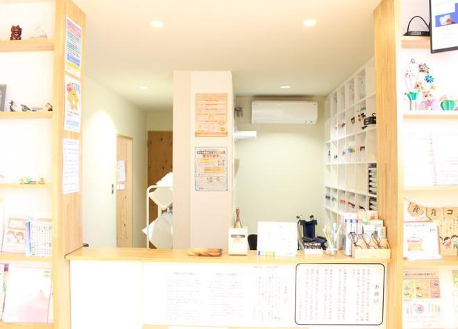 金沢駅 車18分 キビキノ歯科医院の院内写真2