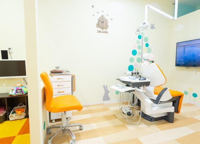 本郷駅(長野県) 出口車 5分 メディケア歯科クリニック 長野三輪の治療台写真5
