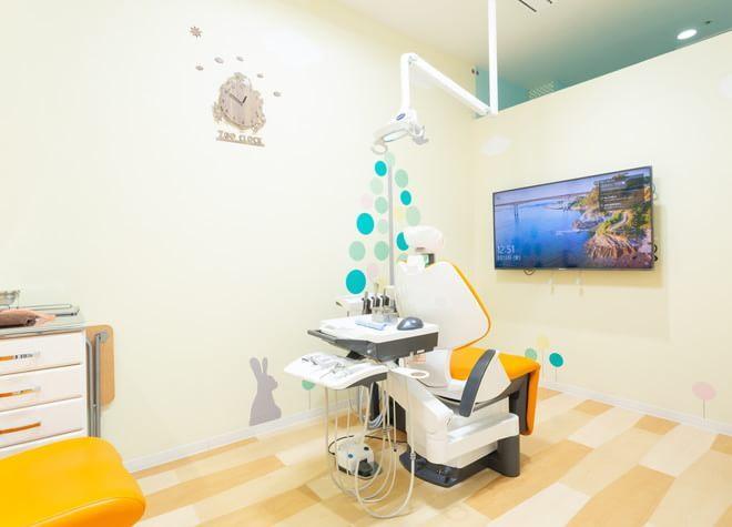本郷駅(長野県) 出口車 5分 メディケア歯科クリニック 長野三輪の治療台写真6