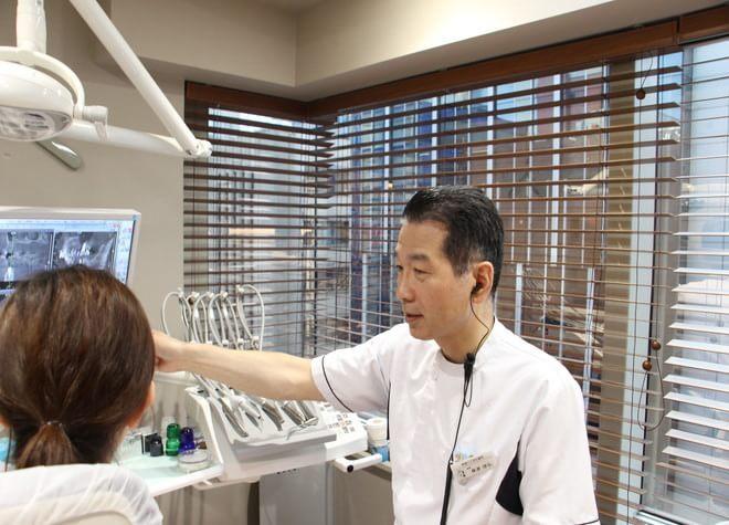新宿三丁目北歯科の画像