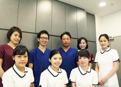 日吉ステーションビル歯科の画像