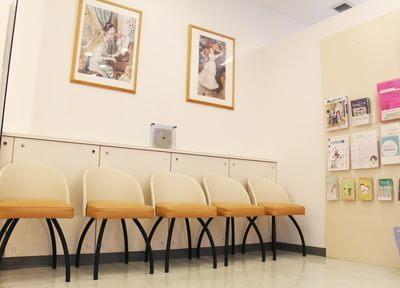 日吉駅 徒歩1分 日吉ステーションビル歯科の院内写真4