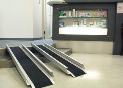 日吉駅(神奈川県) 出口徒歩 1分 日吉ステーションビル歯科の院内写真5