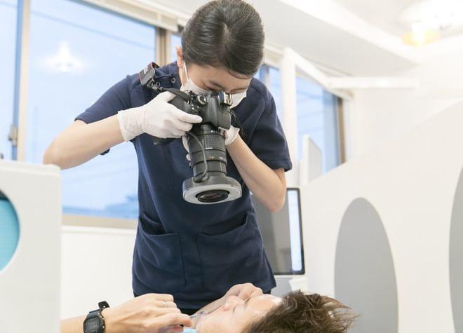 とみや歯科診療所の画像