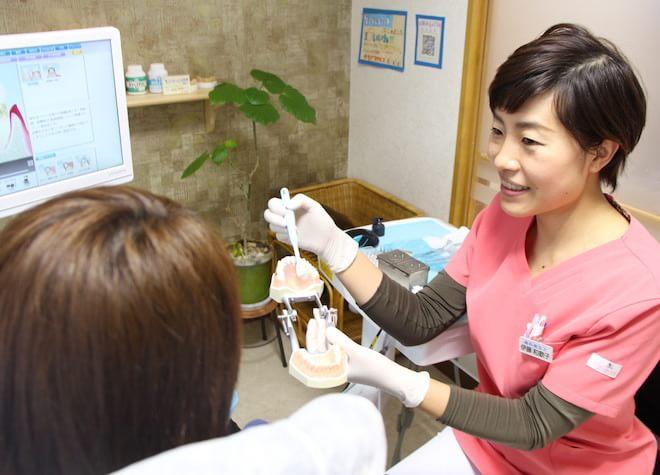 いぐみ歯科 矯正歯科の画像