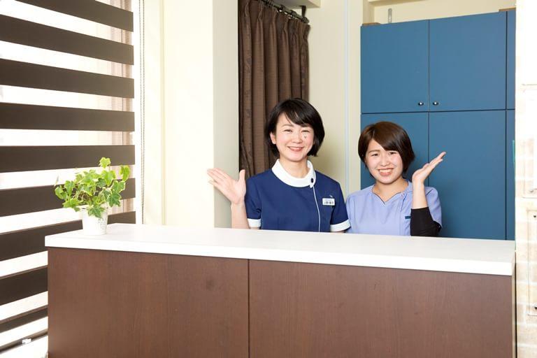 中野駅(東京都) 南口徒歩5分 いぐみ歯科 矯正歯科写真5