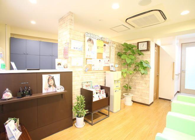 中野駅(東京都) 南口徒歩5分 いぐみ歯科 矯正歯科の院内写真2