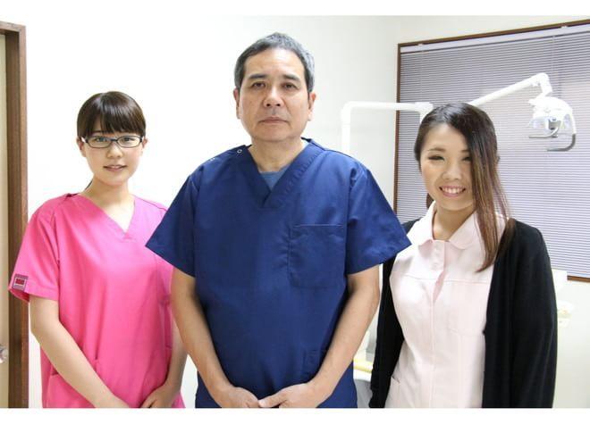 中村歯科医院(谷在家)