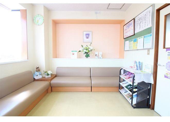 磐田駅 車14分 守田歯科医院の院内写真3