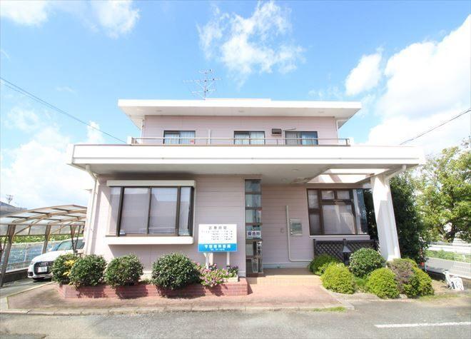 磐田駅 車14分 守田歯科医院の外観写真5
