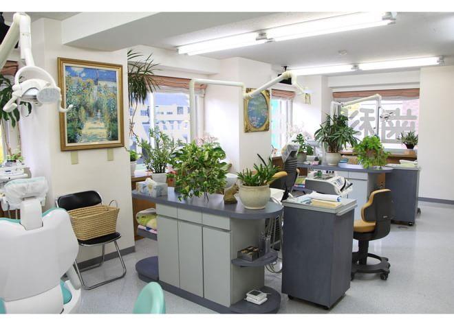 中家歯科医院の画像