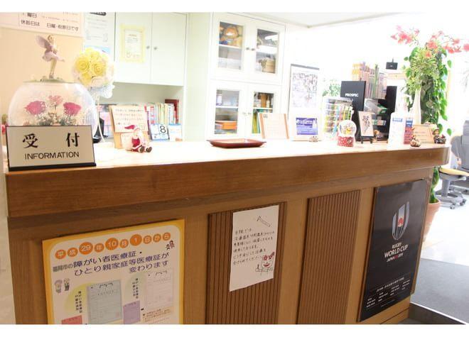 博多駅 筑紫口徒歩 10分 中家歯科医院の院内写真2
