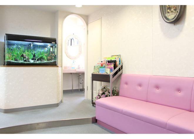博多駅 筑紫口徒歩 10分 中家歯科医院の院内写真3