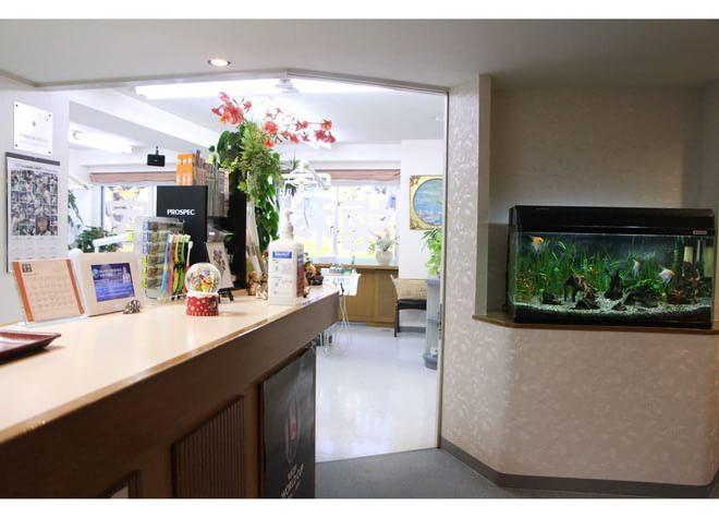 博多駅 筑紫口徒歩 10分 中家歯科医院の院内写真4