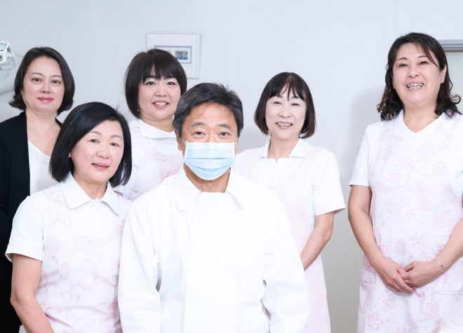 西新井駅 出口徒歩 12分 康永歯科医院写真1