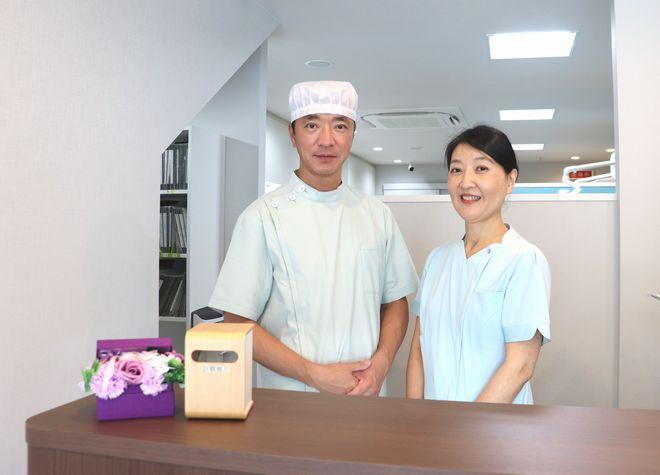三ノ宮駅 出口徒歩 7分 佐本歯科医院の写真1