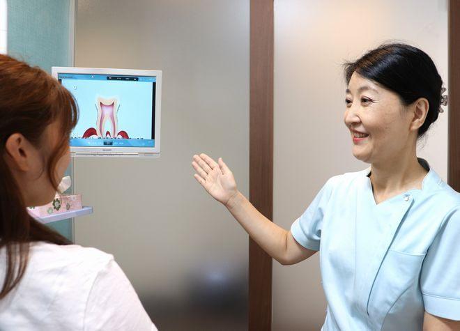 三ノ宮駅 出口徒歩 7分 佐本歯科医院のスタッフ写真2