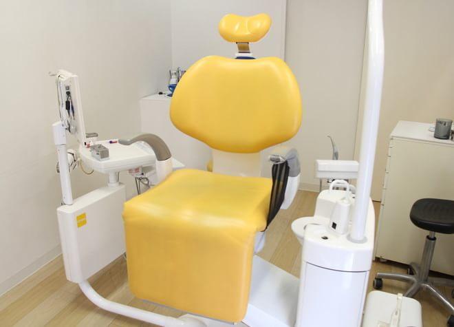 やまもと歯科の画像
