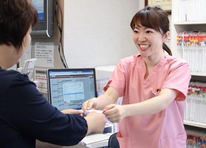 新さっぽろ駅 3or5番出口徒歩5分 新札幌いった歯科写真4
