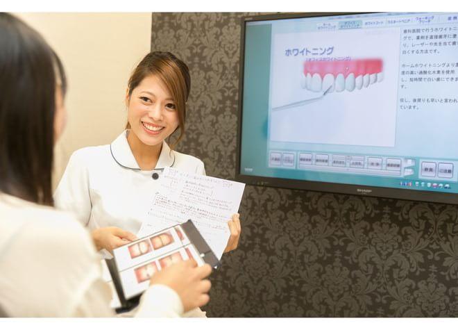 淀屋橋勝部歯科の画像