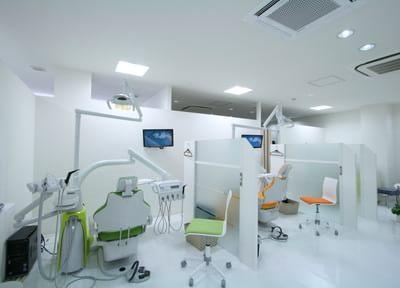 ゆたに歯科クリニックの画像