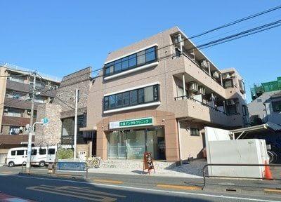 下北沢駅 南口徒歩10分 小泉デンタルクリニックの院内写真1