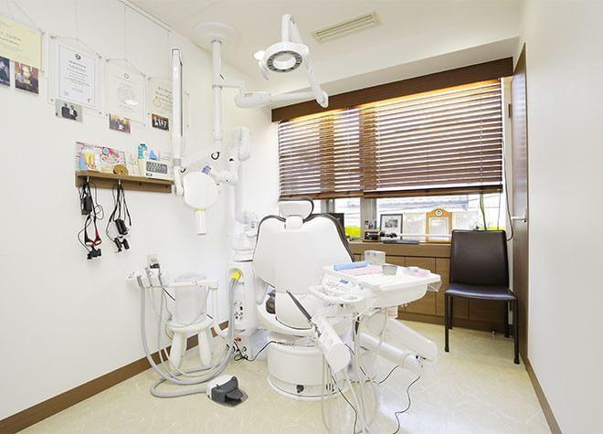 盛幸会 目白ヶ丘デンタルクリニック・矯正歯科の画像