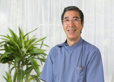 藤澤 幸三郎理事長/院長